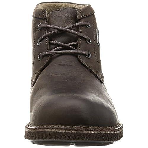 278601ba147 delicate Clarks Men's Lawes Mid GTX Casual Boots - holmedalblikk.no