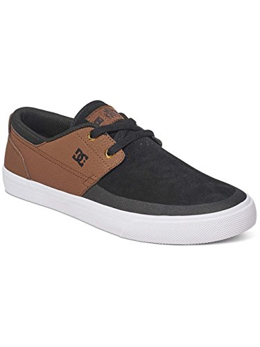 Black Brown Kremer Black 2 Brown 'Wes S' DC qy4Y6Xwx