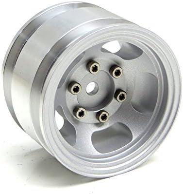 ギアヘッドRC 1.55スロットMag Wheels ( 4 ) – ヴィンテージ仕上げ