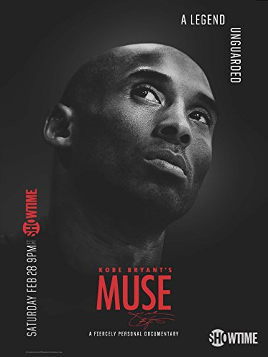 Kobe Bryants Muse