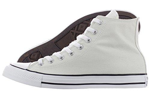 Taylor All Star Hi Top Seasonal Fashion Sneaker Shoe, Buff, 4 ()