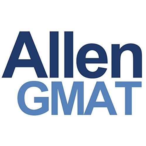 GMAT TestBank by Allen Prep - Boston In Target