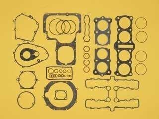 PMC コンプリートガスケットセット(40PCセット)   B079TKBN89