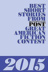 Best Short Stories from The Saturday Evening Post 2015