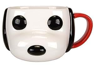 Funko - Mug Snoopy Peanuts - Snoopy 3D 12cm - 0849803093228