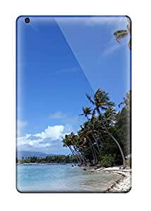 Chris Mowry Miller's Shop Best 4932173K74828506 New Premium Case Cover For Ipad Mini 3/ Sea Beach Protective Case Cover