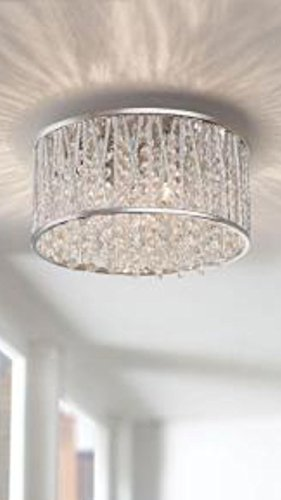 3-Light-Polished-Chrome-and-Crystal-Flushmount