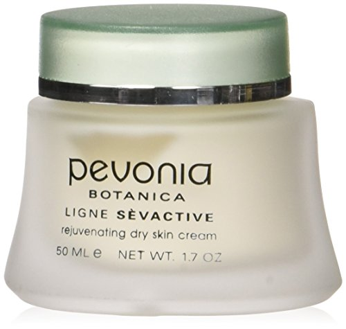 Skin Care Rejuvenating Moisture Cream (Pevonia Rejuvenating Dry Skin Cream, 1.7 Fluid Ounce)