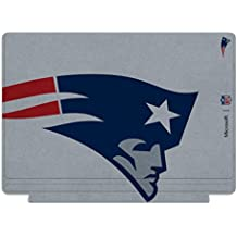 Microsoft Surface Pro 4 Special Edition NFL Type Cover (New England Patriots)