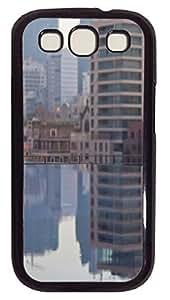 Samsung Note S3 CaseLebanon Roof Pool PC Custom Samsung Note 2 Case Cover Black