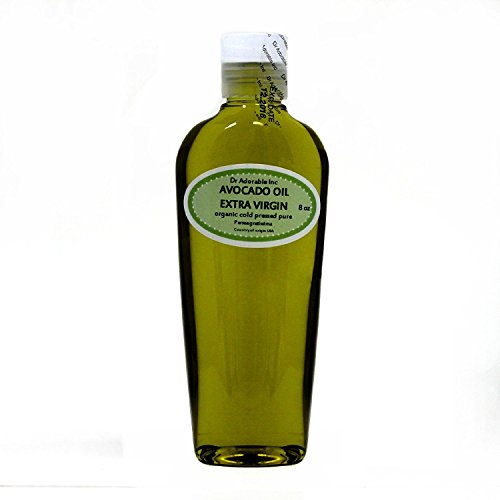 dr adorable inc avocado oil - 7