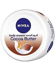 Nivea Body Cream Cocoa Butter 200 Ml