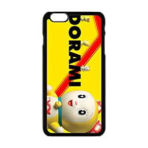Personalized Teddy Custom Black Phone Case For iPhone 6 Plus