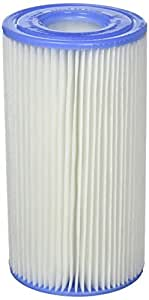Intex 29000E Type A and C Filter Cartridge for Pools
