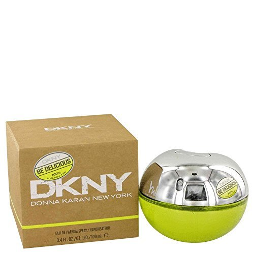 [Dknÿ] Be Delicious By Donna Karan For Women 3.4 - Dkny Green