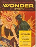 WONDER Story Annual 1951 (