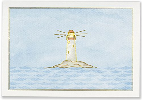 Lighthouse Note Cards (Stationery, Boxed Cards)