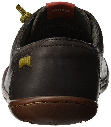 Coffing Peu Cami 80003 - Zapatillas de baloncesto Marrón