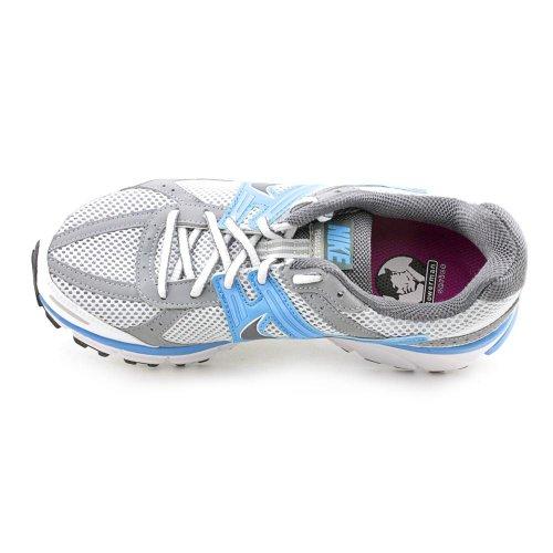 Nike Dam Luft Pegasus + 27 Löparskor Blå Vit