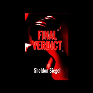 The Final Verdict Audiobook