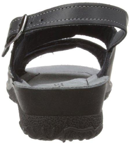 Rohde Womens 1922 Fashion Sandals Black Z8tI3bhU