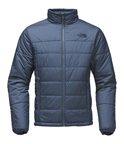 The North Face Men's Carto Triclimate Jacket Shady Blue/Urban Navy Large by The North Face (Image #2)