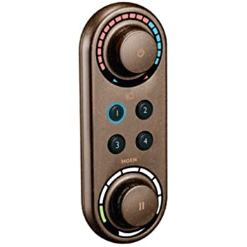 Perfect Moen TS3415ORB IO/Digital Shower Digital Control, Oil Rubbed Bronze