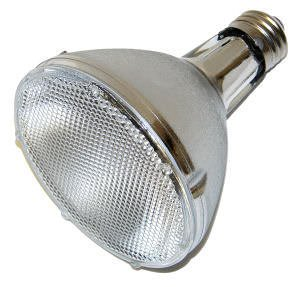 Sylvania 64202 - MCP70PAR30LN/U/930/FL/ECO PB 90V 70 watt Metal Halide Light Bulb ()