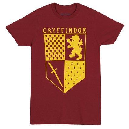 dor House Crest Adult T-Shirt (XXX-Large) ()