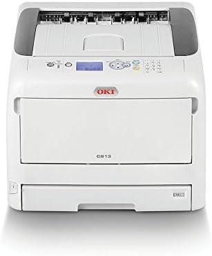 OKI C813n Color 600 x 1200DPI A3 Wifi - Impresora láser (LED ...