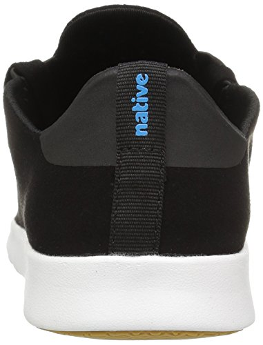 Fashion Natural Apollo Shell Unisex Moc White Rubber Sneaker Native Jiffy Black tOzqfU6