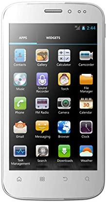 Mobistel Cynus T1 - Smartphone libre Android (pantalla táctil de 4 ...