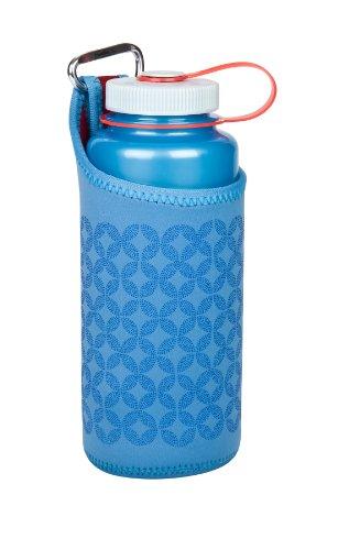 Nalgene Bottle Sleeve (Blue/Starlight, 32-Ounce)