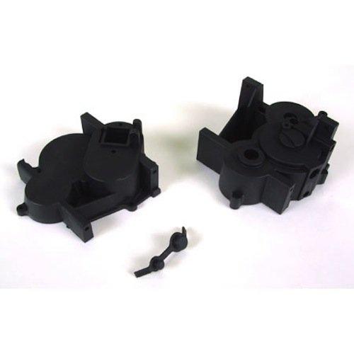 Center Gear Box: S21, S25, 3-Spd