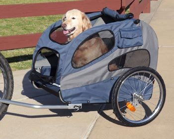 Solvit-Hound About Bicycle Trailer by Solvit