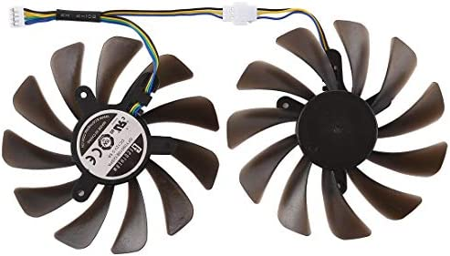 Ventilador DC 12V 0.5A 4 Pin Hembra Ventilador de refrigeración ...