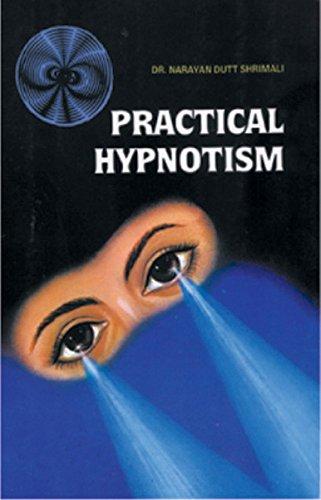 Practical hypnotism kindle edition by dr. Narayan dutt shrimali.