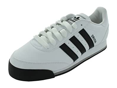 Adidas Originals Orion 2 Mens Athletic Shoes G65613 Running White 7.5 M US