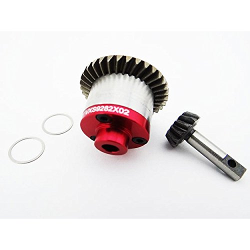 (Hot Racing VXS9282x02 Spiral Bevel Gear (1/16)