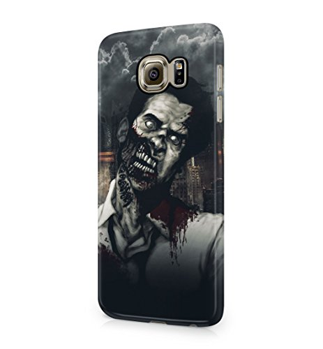 Call Of Duty Zombie Hard Plastic Snap-On Case Cover For Samsung Galaxy S6