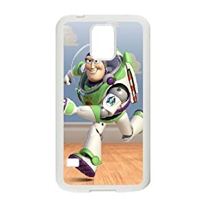toy story Samsung Galaxy S5 Cell Phone Case White 05Go-382043