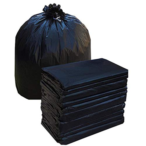 Heavy Duty Can Liner Ultra-thick Garbage Bag 148 97cm (58