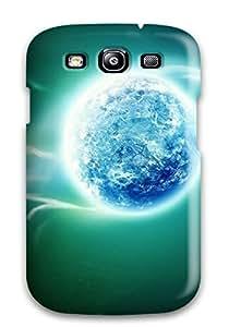 Evelyn Alas Elder's Shop Hot New Super Strong 3d Desktop S3 Tpu Case Cover For Galaxy S3 1771354K41389342