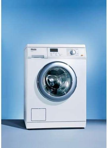 Miele PW 5065 AV lavadora - Lavadora-secadora (Frente ...