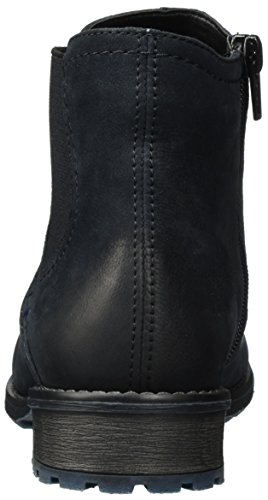 Chelsea R3378 Delle pazifik Donne Stivali Blu Remonte 5ZFqFR