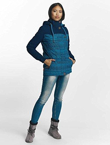 Bleu amp; Alife Valery veste saison Vestes Légère Femme Mi nbsp; Manteaux amp; Kickin d7rxRaF7
