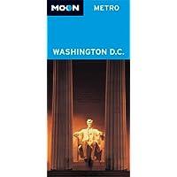 Moon Metro Washington D.C.
