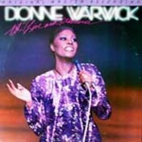 Dionne Warwick - Hot! Live and Otherwise - Zortam Music