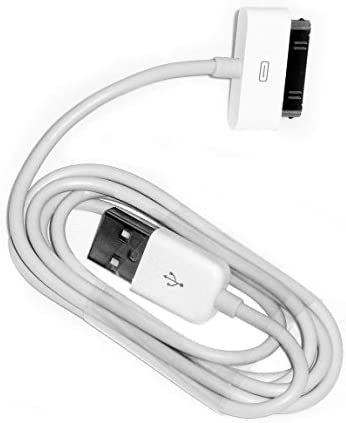 EVERMARKET Replacement White Charger iPhone product image