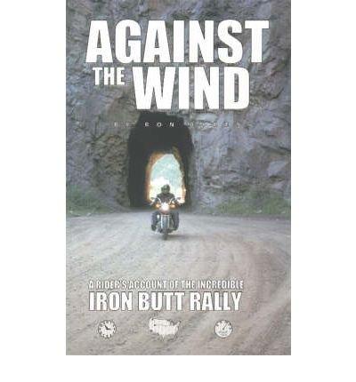 Iron Butt Rally - 6